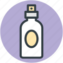 hair lacquer, hair salon, hair spray, salon spray, spray bottle icon