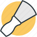 barber brush, neck brush, shave, shave brush, shaving brush icon