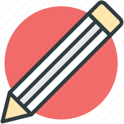 cosmetics, eye liner, eye pencil, eyebrow pencil, makeup accessory icon
