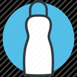 apron, apron bib, barber apron, chef uniform, cooking apparel icon