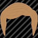 barber shop sign, hair salon symbol, hair style, men fashion, men haircut icon