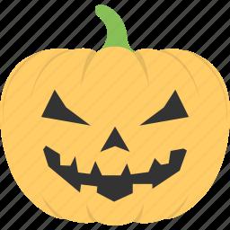 carved pumpkin, halloween pumpkin, happy halloween, horrible pumpkin, pumpkin face icon