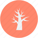 creepy mojave landscape, dead tree, halloween dead tree, halloween tree, old tree icon