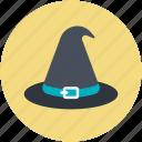 halloween hat, halloween witch cap, halloween witch hat, witch hat