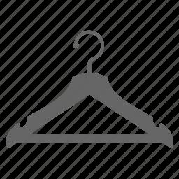 cloth, clothes, fashion, hang, hanger icon