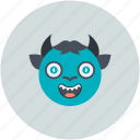 dracula, evil creature, halloween, monster, undead icon