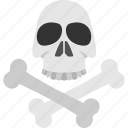 dangerous, death, halloween decoration, horror concept, terror icon