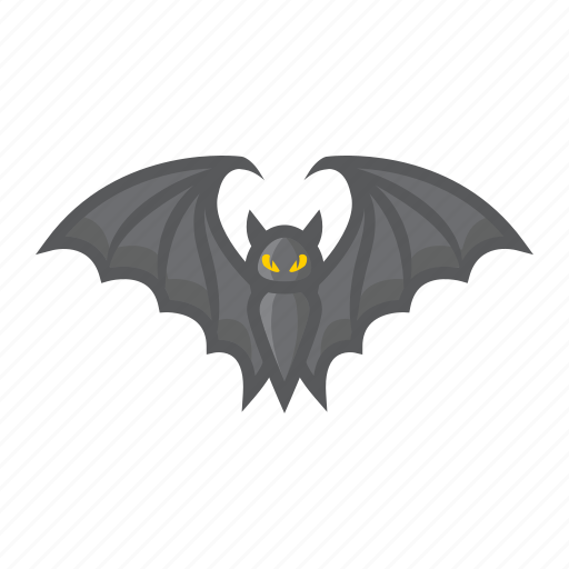 animal, bat, dark, fly, halloween, holiday, scary icon