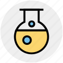 bottle, chemical, dark, flask, halloween, magic, potion