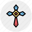 graveyard cross, halloween cross, halloween graveyard cross, tomb cross icon
