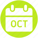 appointment, calendar, date, date picker, month, schedule icon