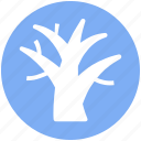 creepy mojave landscape, halloween dead tree, halloween tree, tree icon