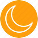 halloween, moon, night, nightmare, scary icon
