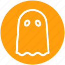 dreadful, fearful, halloween ghost, horrible, scary