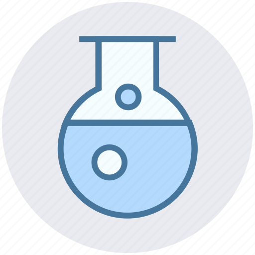 Bottle, chemical, dark, flask, halloween, magic, potion icon - Download on Iconfinder