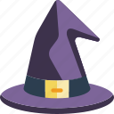 costume, curse, halloween, hat, spell, witch