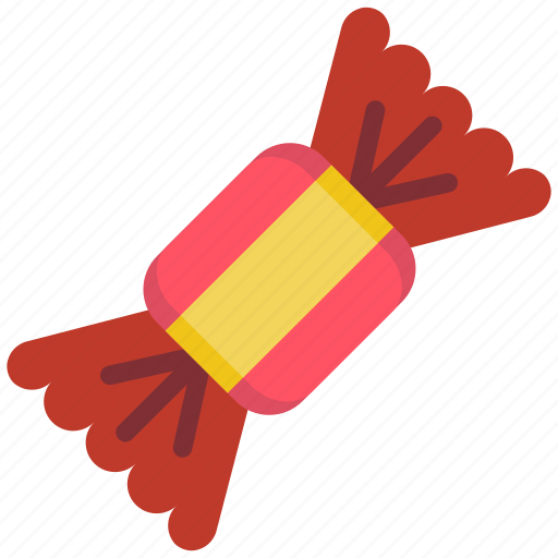 Candy, halloween, sweets, trick or treat, wrapper icon - Download on Iconfinder
