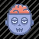 avatar, halloween, monster, zombie icon