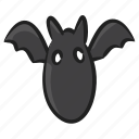 animal bat, bat, couve souris, flying bat, flying fox, halloween bat, monster bat