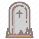 death, grave, halloween, horror, scary, spooky