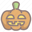 halloween, horror, jack o lantern, scary, lamp, lantern, pumpkin