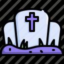 gravestone, graveyard, halloween, horror, scary, spooky