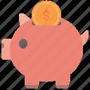 financial, investment, interest, saving, money