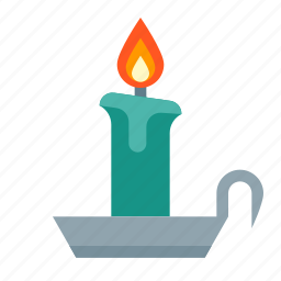 candle, candles, halloween, horror, lamp, light, scary icon