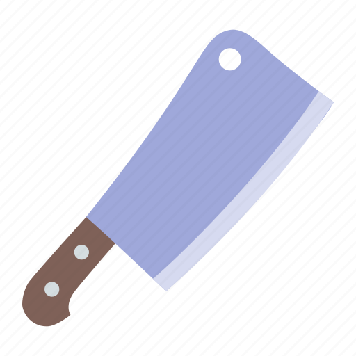 halloween, horror, knife, meat, scary icon