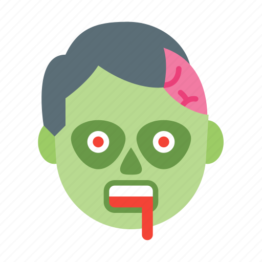 dead, death, grave, halloween, monster, spooky, zombie icon