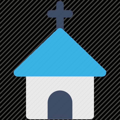 christian, church, religious, temple icon icon