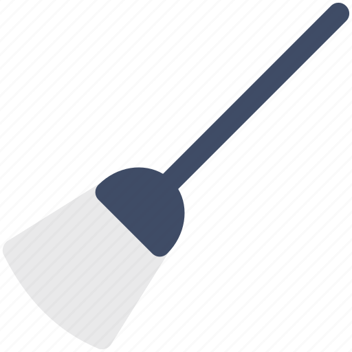broom, brush, halloween broom, witch broom, witch broomstick icon icon