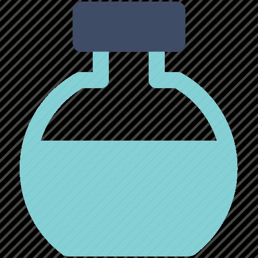 bottle, concoction, halloween, tube icon icon