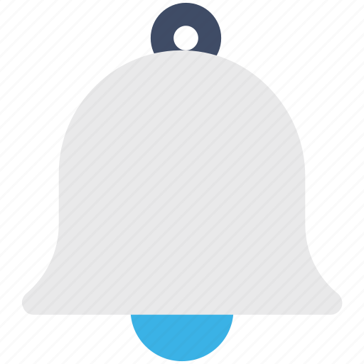 bell, easter, halloween, holiday, party, religion icon icon