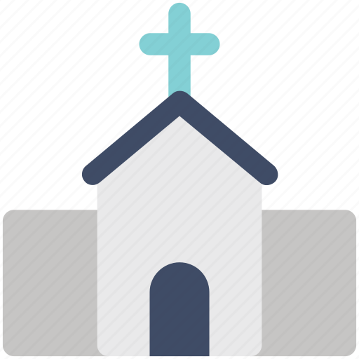 Christian, church, religious, temple icon icon - Download on Iconfinder