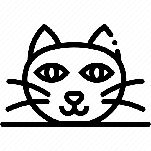 Animal, cat, mammal, pet icon - Download on Iconfinder