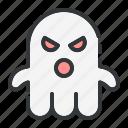 creepy, ghost, halloween, horor, scary