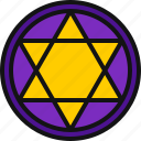satan, pentagram, star, halloween, pentagon