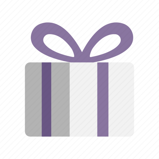 gift box, package, party, present, surprise icon