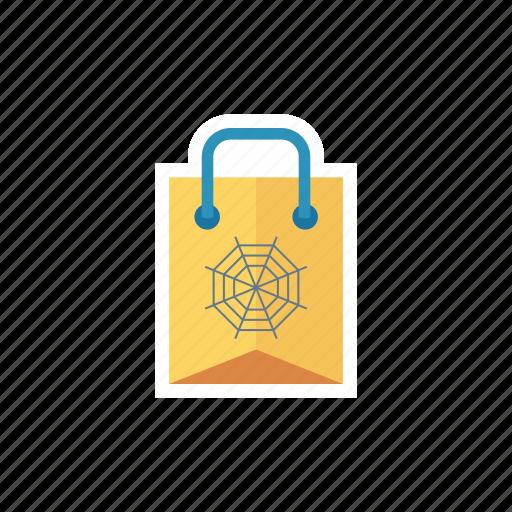 bag, handbag, shooper, shop icon