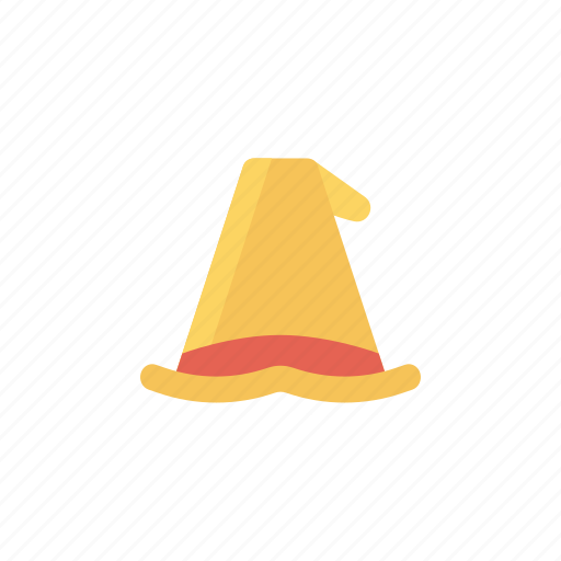 beanie, cap, hat, witch icon