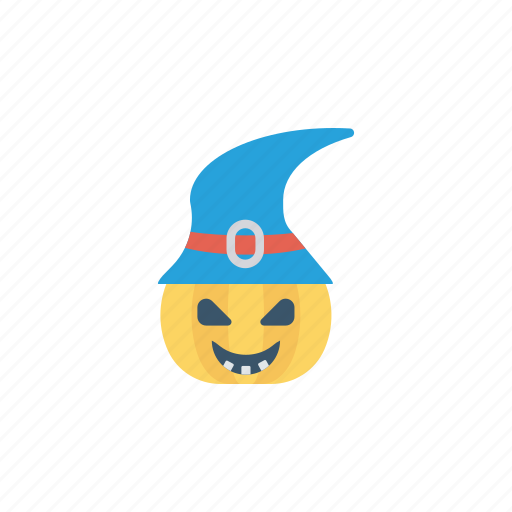 clown, halloween, jester, scary icon