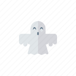 clown, devil, ghost, halloween icon