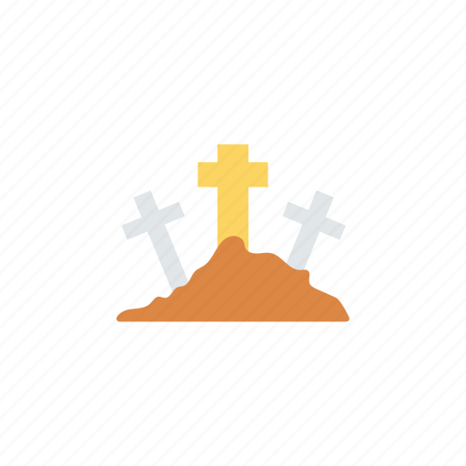 Coffin, graveyard, rip, tombstone icon - Download on Iconfinder