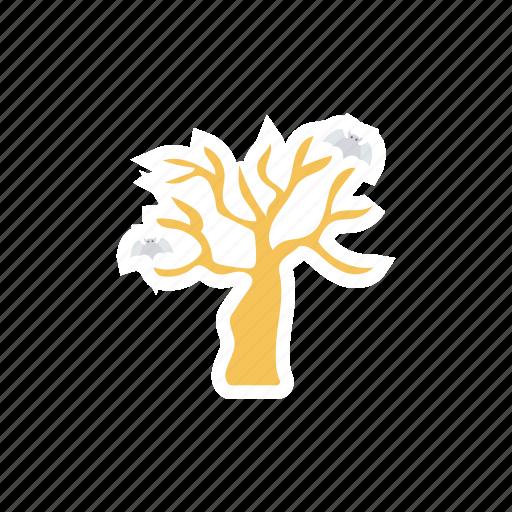 green, nature, plant, tree icon