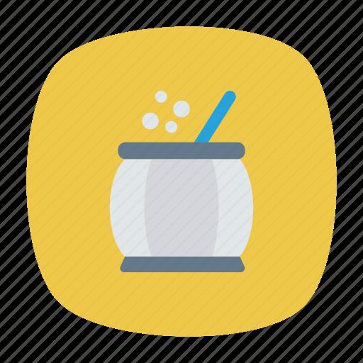 beaker, flask, mixer, mixture icon