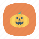clown, halloween, scary, spooky icon