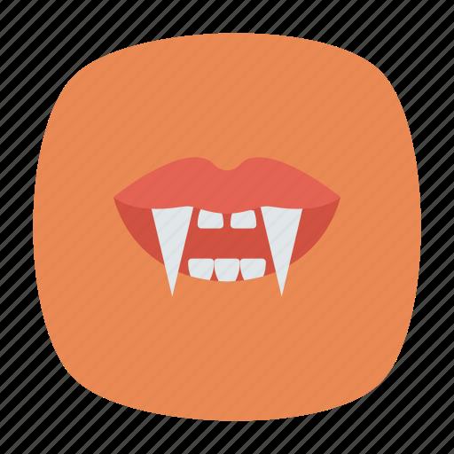 devilteeth, dracula, fangs, vampire icon