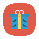 award, gift, present, surprise icon