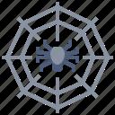 cobweb, halloween, interface, spider, web
